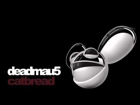 deadmau5 - catbread