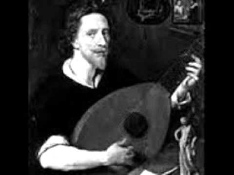 Thomas Robinson: A Toy For Two Lutes