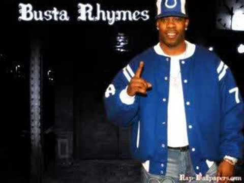 Busta Rhymes - How We Do It Over Here (Feat. Missy Elliott)
