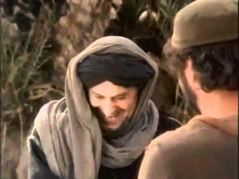 JOSE Y EL FARAON DE EGIPTO - Pelicula cristiana completa - VERPRE