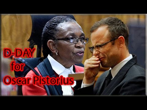 Oscar Pistorius Trial: Thursday: 12 September 2014, Session 1