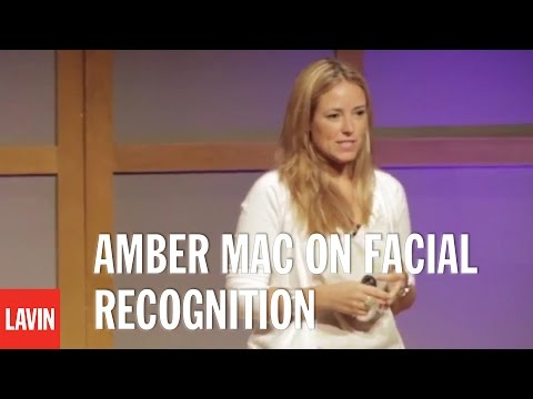 Facial Recognition: Amber Mac