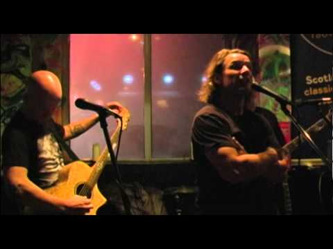 Ugly Kid Joe Acoustic set