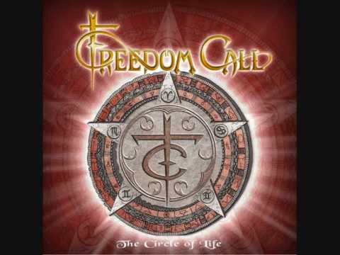 Freedom Call - Carry On