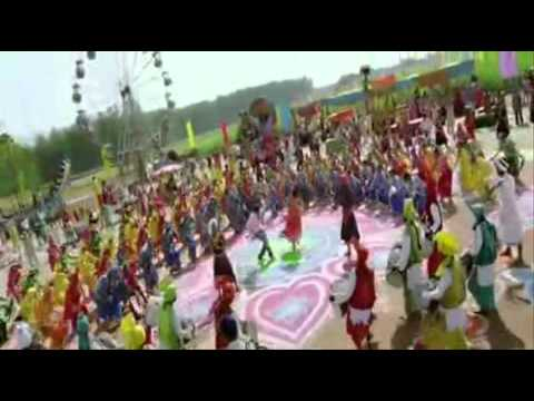 Top 10 Bollywood Dance Songs - January 2012  *best Of* video