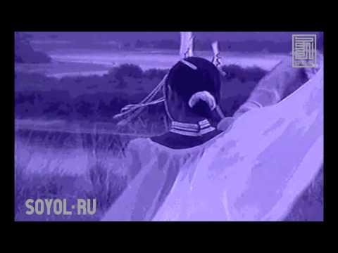 Бадма-Ханда Аюшеева «НАЯН-НАВАА» буряад арадай дуун