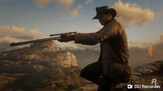 Red dead redemption 2 (trailer) gráficos top