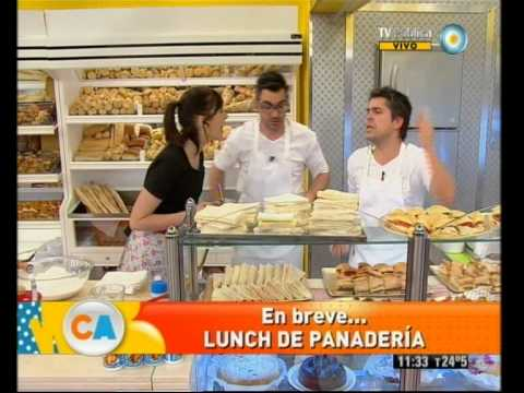 Cocineros argentinos - 23-08-12 (1 de 5)