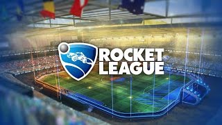 Rocket League | Gameplay | 1080p HD 60 fps