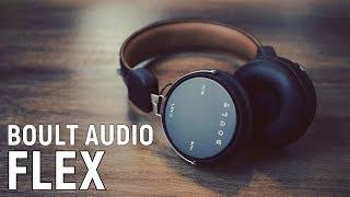 Boult Audio Flex - Best Budget Friendly Headphone for Rs. 1500 approx