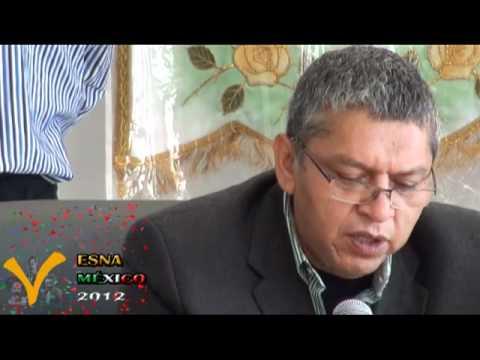 Conferencia de Prensa Quinto Encuentro Sindical Nuestra América México 2012