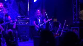 Torr - Armageddon Live Plasy 9.7.2016