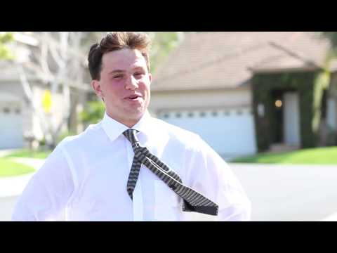 Ashlee, Will you go to Prom with me? (Book of Mormon Parody)