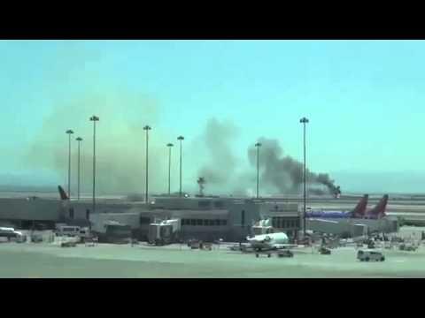 Горячие новости. Видео очевидцев Катастрофа Боинга 777 в Сан - Франциско