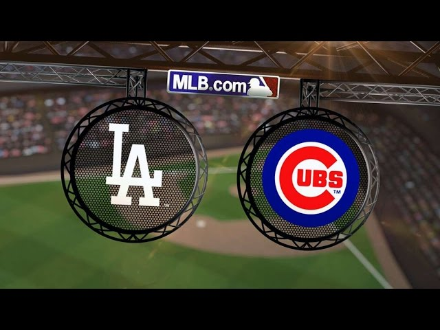 9/18/14: Dodgers rally for Wrigley win with big 7th