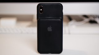 It it really that bad? - Apple Smart Battery Case Review