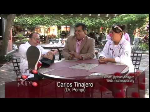 Entrevista Risoterapia Pegaso Cuernavaca