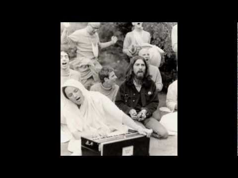 Ravi Shankar & George Harrison :: Prabhujee :: video