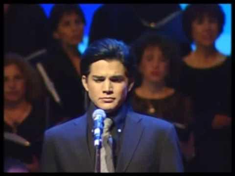 Adam Lambert, Maya Haddi, Noa Dori sing SHIR LASHALOM (Song for Peace) Arranged by Sharon Farber