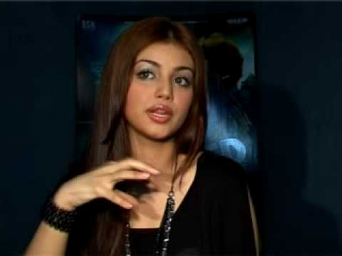 Ayesha Takia Interview on Wanted Hindi Movie