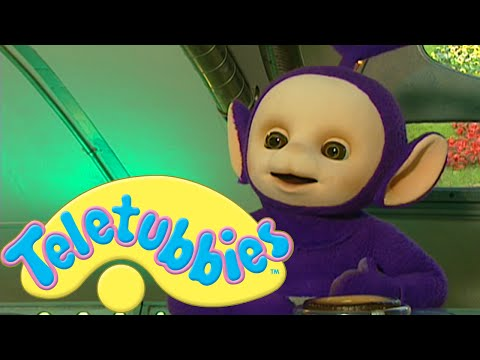 Teletubbies: Collecting Stones - Hd Video video