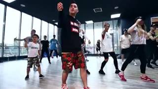 DJ Khaled Wild Thoughts ft Rihanna Bryson Tiller Choreography by Cyutz Bucharest 2017