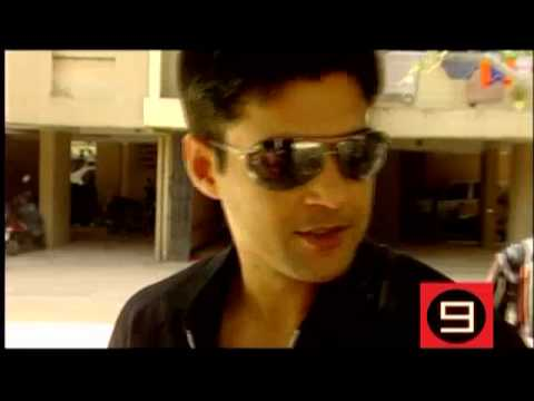 Super-hot Rajeev Khandelwal