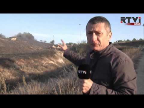 Израиль охвачен пожарами: власти заявили об умышленных поджогах