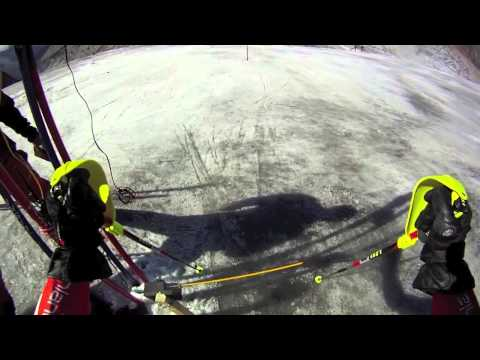 CREAM of SKIING SKILLS 2 - Sebastien Michel, Ted Ligety, Kalle Palander and CSIA - AMSC