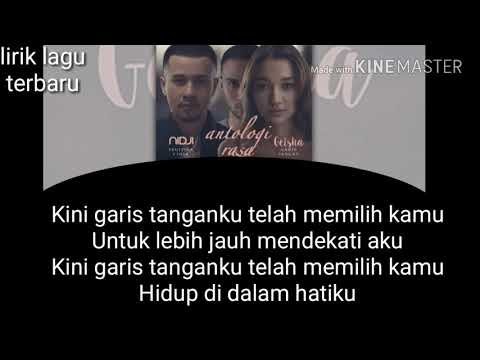 Download GEISHA - Garis Tangan - ost antologi rasa  Mp4 baru