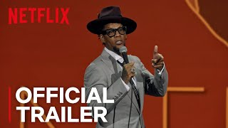 D.L. Hughley: Contrarian | Stand-up Special Trailer [HD] | Netflix