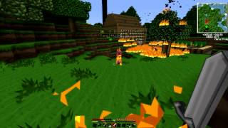 Minecraft Global Mods Willyrex | Capitulo 6: ¡Quarry lista! | HD