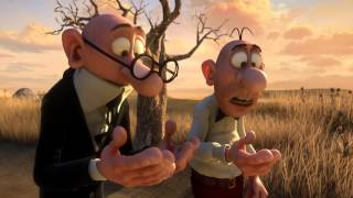 Mortadelo y filemon contra jimmy
