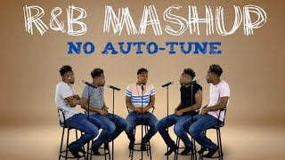 Download Lagu Old and New School R&B Mashup (No AutoTune) Gratis STAFABAND