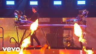 Kygo It Aint Me Live On The Honda Stage At The 2018 Iheartradio Music Festival