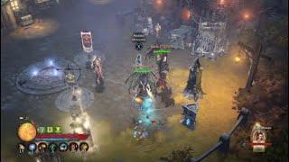 Diablo 3 - S14 - Gr 129 ( 2 player ) Rank 1