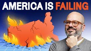 David Cross: Why America Sucks at Everything