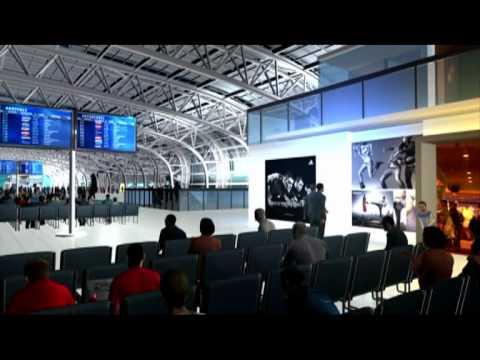About Chennai International Airport