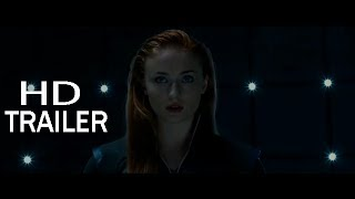 X Men  Dark Phoenix 2018 Teaser Trailer #1   Sophie Turner, Jennifer Lawrence Fan Made
