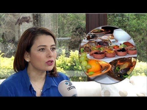 Paylaşmak Güzeldir 2. Bölüm- Ramazan'da sağlıklı beslenmenin tüyoları!
