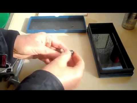 nettoyage et tester injecteur Nettoyage direct et très rapide (en francais)