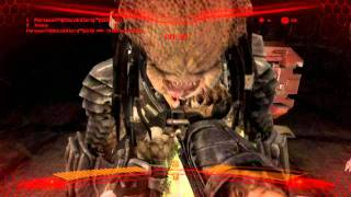 Aliens Vs Predator Multiplayer Gameplay Experiment High Priorit Map Temple