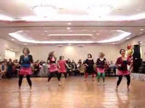 Totoy Bibo Dance