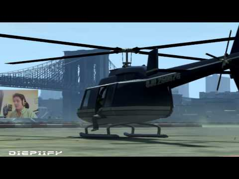 GTA 4: The Ballad Of Gay Tony - Episodio 17