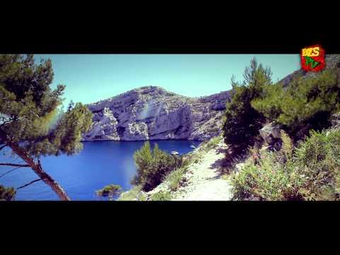 Trip 2013 Marsylia Nice Monte Carlo Lazurowe Wybrzeze
