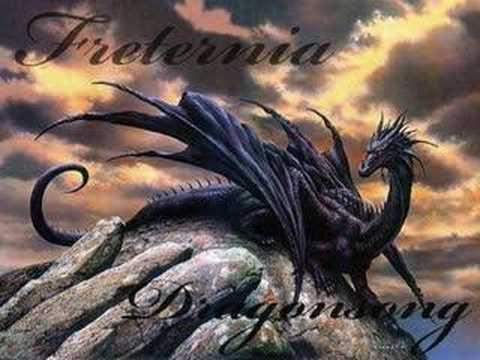 Freternia - Dragonsong