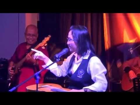 Dian Pramana Poetra - New Year's' Eve Celebration, Dec 2012 video