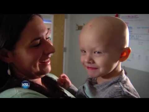 Porter Fights Acute Myeloid Leukemia