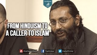 Video: Convert from Hinduism to Islam