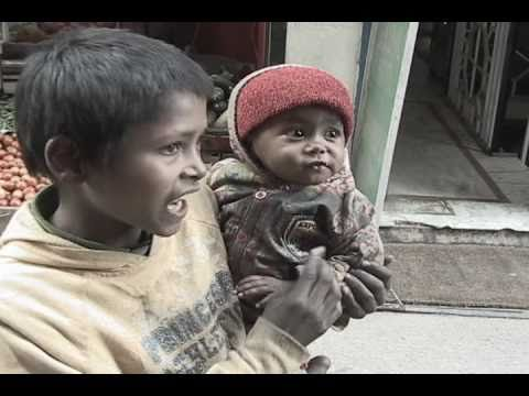 India 101 Rough Cut -Poverty in India